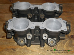 Ported Throttle Body